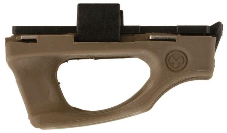 Botka Range Plate pro zásobníky AR 15