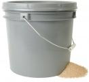 Čistící médium - kukuřice (15 lb kyblík)