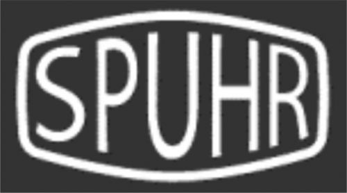 Spuhr Mounts