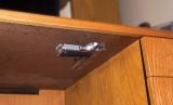 Magnet pro držení zbraně