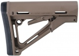 CTR Carbine Stock – Commercial-Spec