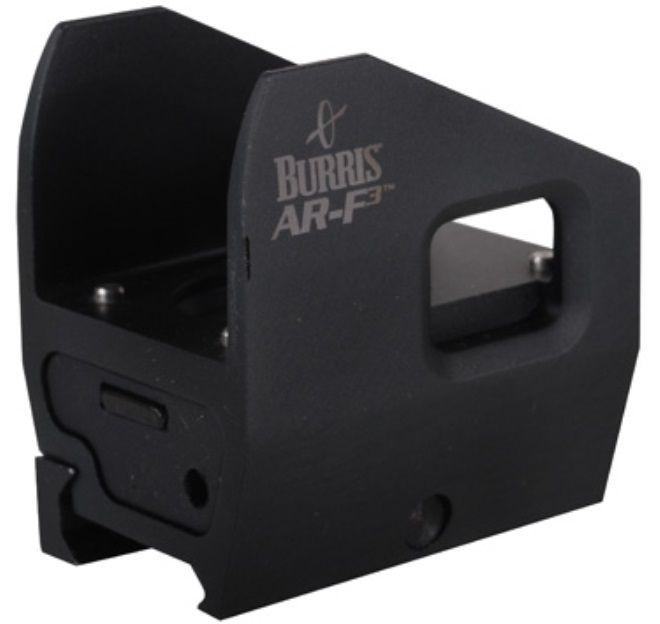 Montáž AR-15 pro Burris FastFire