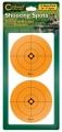 """Terče - Shooting Spots - Ogange 3"""" 12 ks"""