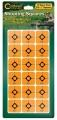 "Terče - Shooting Squares - Orange 1"" 12 ks"