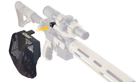 Zachytávač nábojnic pro pušky AR-15 Deluxe