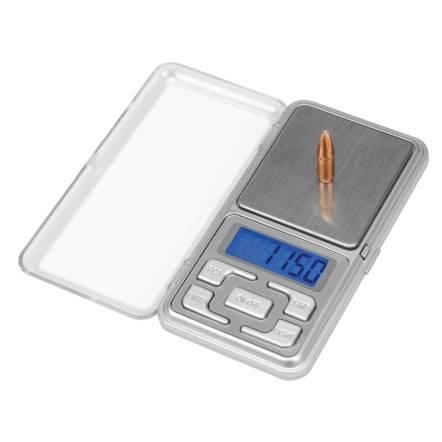 Digitální váha DS-750