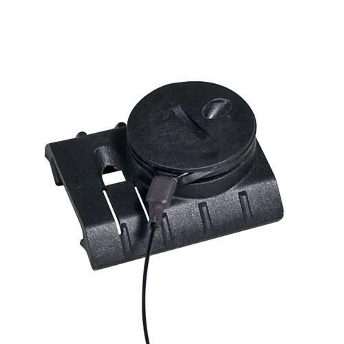 Držák záložní baterie