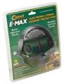 Elektronická sluchátka E-MAX™ v obalu
