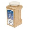 Čistící médium - upravená kukuřice (4,5 lb)