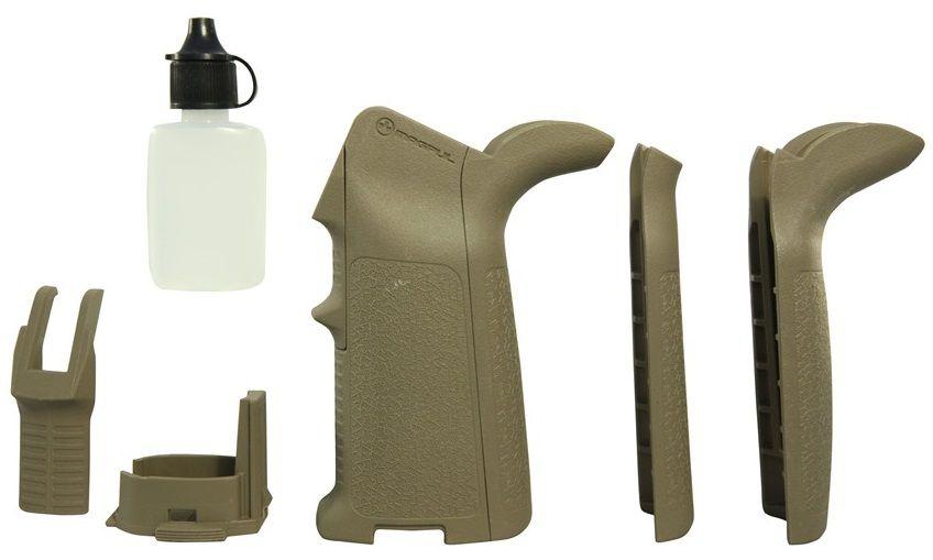 Pistolová rukojeť AR-10 Magpul MIAD 1.1