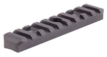 "JPTR-LRC Accessory Tactical Rail - 4"" (w/o Backer Plate)"