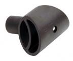JP recoil eliminátor - černý - závit 1/2x28 - .750 tloušťka hlavně
