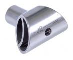 JP recoil eliminátor - nerezový - závit 1/2x28 - .750 tloušťka hlavně