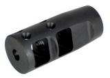 JP signature kompenzátor - černý - závit 1/2x28 - .875 tloušťka hlavně