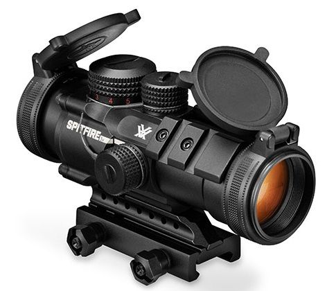 Kolimátor Vortex Spitfire 3x Prism Scope