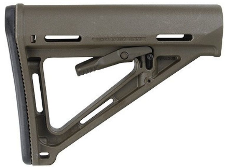 Magpul Pažba AR-15 MOE