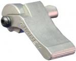 Nízkoprofilová pojistka pro Mauser 98 (stříbrná)