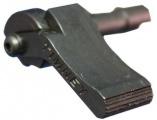 Timney Nízkoprofilová pojistka pro Mauser 95 (černá)