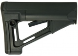 STR Carbine Stock – Commercial-Spec   (GRY)