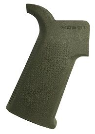 Pistolová rukojeť AR-15 Magpul MOE SL