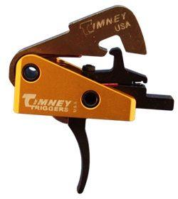 Spoušťový mechanismus Timney pro AR-10 (4 lbs)
