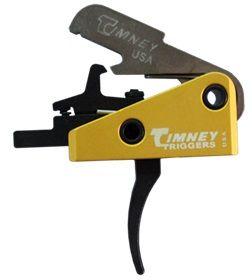 Spoušťový mechanismus Timney pro AR-15 (4 lbs)