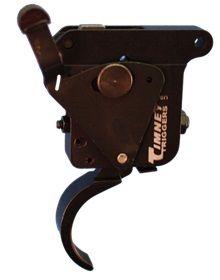 Spoušťový mechanismus Timney pro Remington 700 (černá)