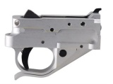 Timney trigger for Ruger 10/22 - silver