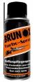 BRUNOX Turbo Spray - na čištění a údržbu zbraní 100 ML