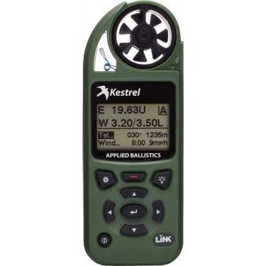 Kestrel 5700 elite