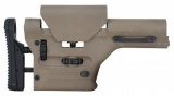 PRS 308 Precision Rifle Stock