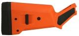 Magpul pažba SGA pro Mossberg 500/590/590A1 - oranžová