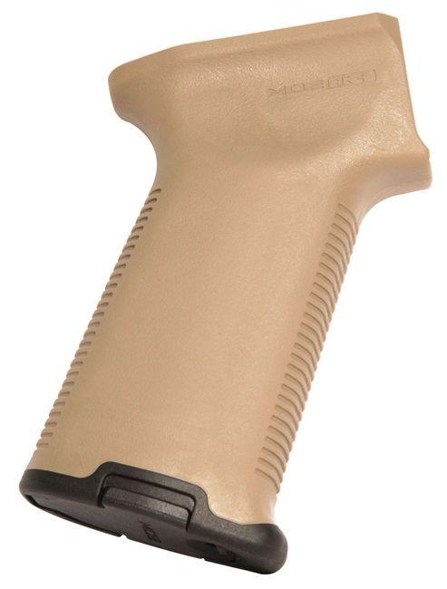 Pistolová rukojeť Magpul MOE AK Plus