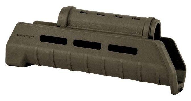 Předpažbí Magpul MOE AK-47, AK-74