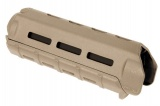 MOE M-LOK Hand Guard, Carbine-Length – AR15/M4