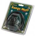 Sluchátka Range Muff Low-Profile