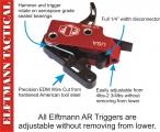Elftmann Tactical 3-Gun
