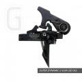 Spoušťový mechanismus Geissele Super Dynamic 3 Gun pro AR-15