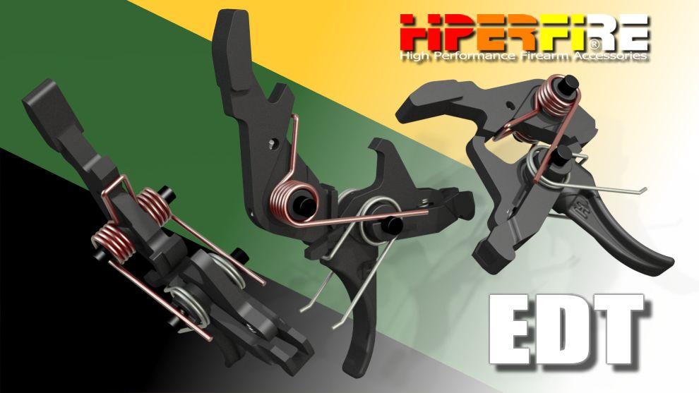 Hiperfire EDT