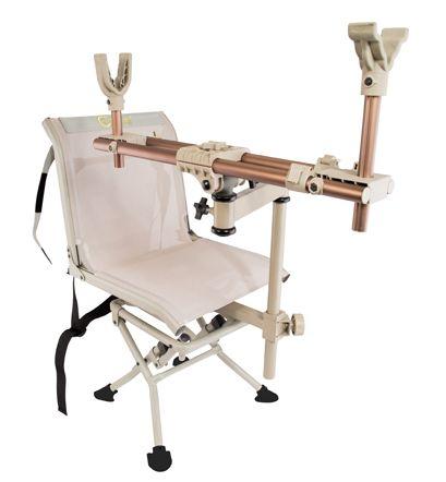 Střelecká stolice DeadShot ChairPod