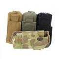 Kestrel Tactical MOLLE Carry Case, Kestrel 4000 Series, Berry Compliant - olivová