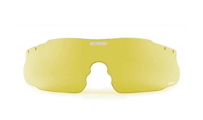 ESS yellow