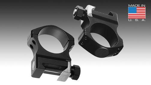 Taktická montáž NF XTRM Ultralite (4 šroubky) 30 mm - Low