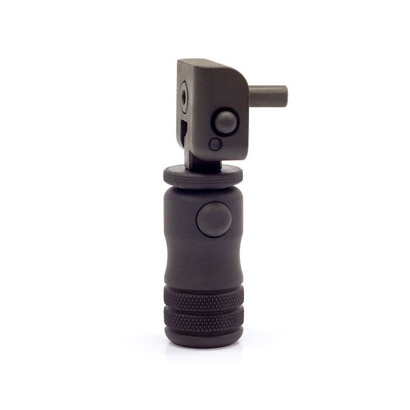 "Atlas Precizní ASAI monopod s Quick Knob na Accuracy International 3.60"" – 4.55"" Atlas Bipods"