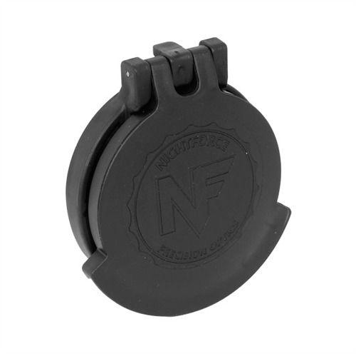 Nightforce krytka 50mm NXS Flip-up - krytka objektivu puškohledu Nightforce Optics