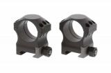 Taktická montáž NF XTRM Ultralite (6 šroubky) 30 mm - High