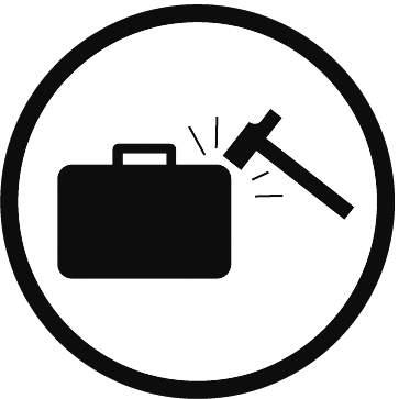 Kufry jsou vysoce odolné proti pádu a nárazu. Poskytují nejvyšší možnou ochranu svého obsahu